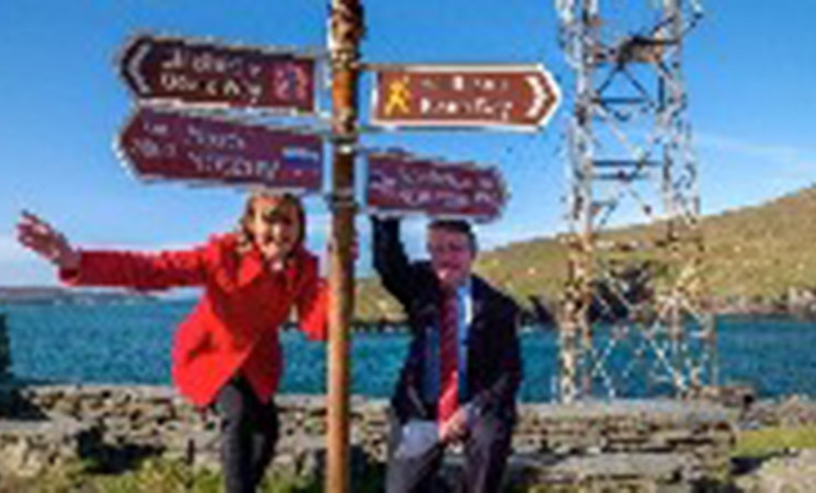 Clune to host important Tourism Seminar in Cork