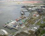 New EU funding for Foynes and Cork port