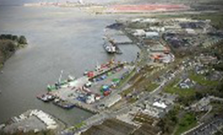 New EU funding for Foynes and Cork port