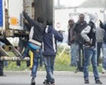 What's happening in Calais is a tragedy in the making - Clune