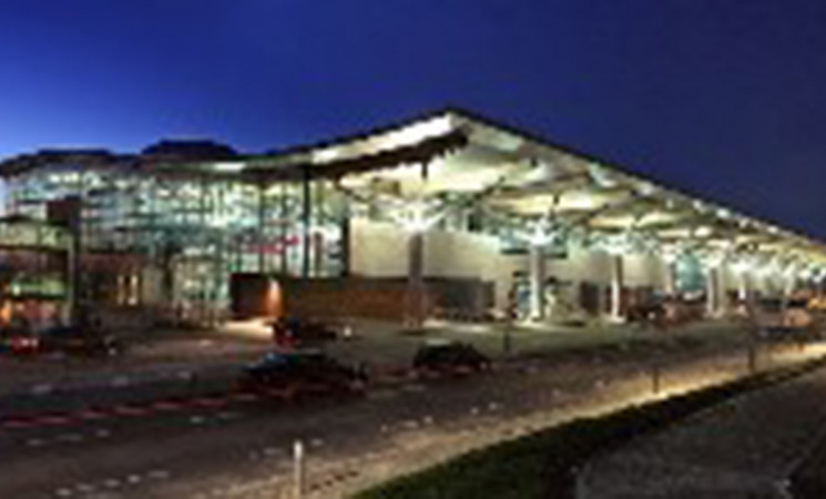 The tide is turning at Cork Airport - Clune