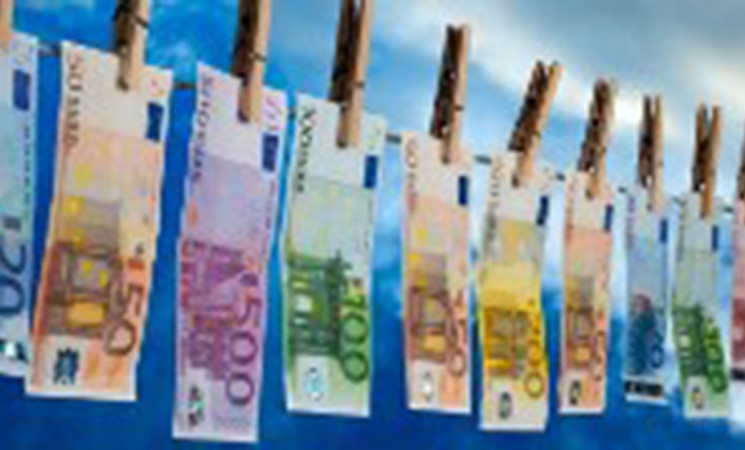 European Parliament to tackle dirty cash