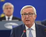 Juncker's State of the Union 2017