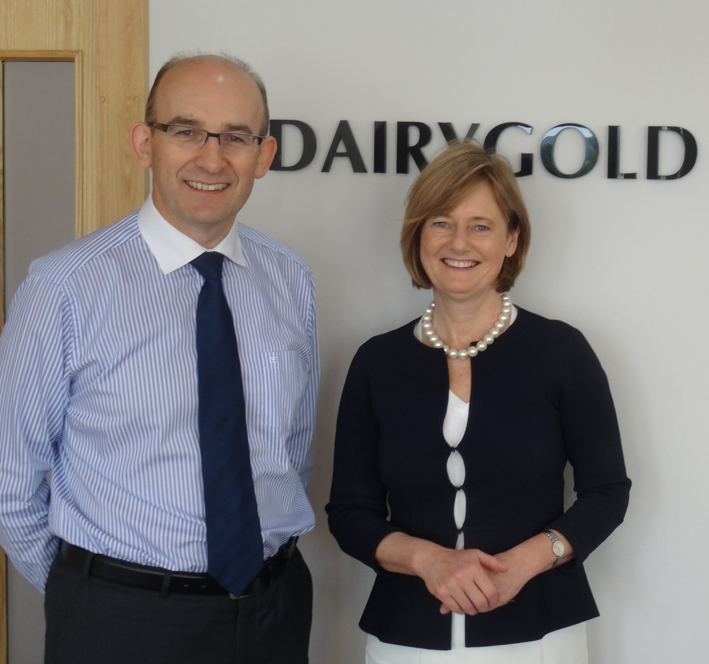 DC with Jim Wolfe CEO Dairygold
