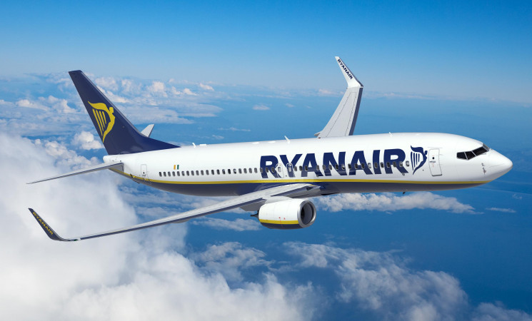 Ryanair needs to be upfront with their passengers