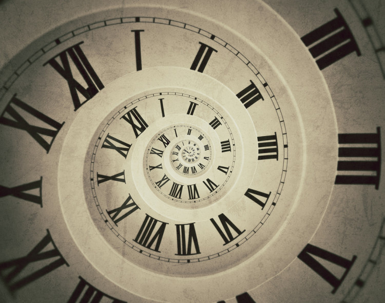 Clocks go back – but is it a backwards step?