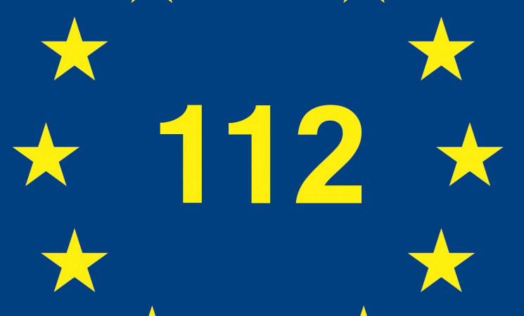 Raising awareness of 112