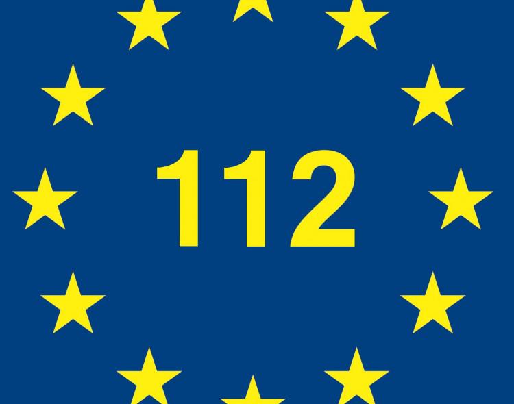 Raising awareness of 112