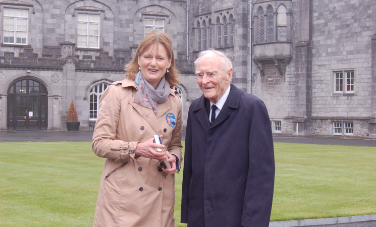 Liam Cosgrave: A commitment to public service and unquestioned support for the institutions of the state.
