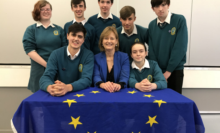 €1.3 Billion Fund For Young People in Ireland and Europe