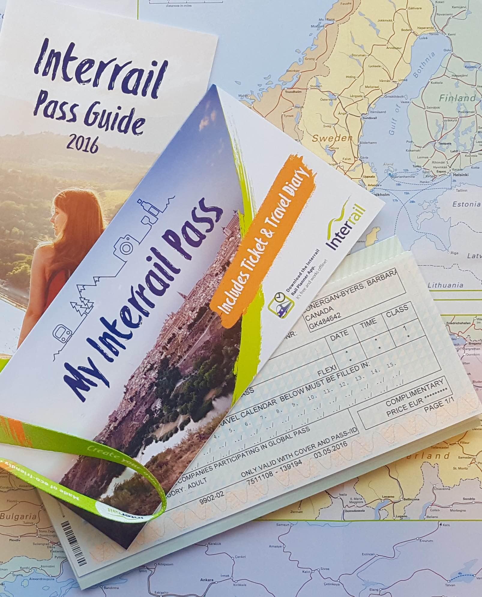 Free Rail Tickets for Irish 18 year olds – Deirdre Clune MEP